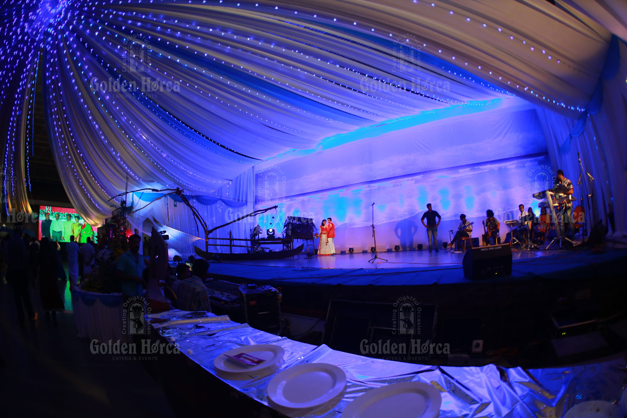 event management in cochin