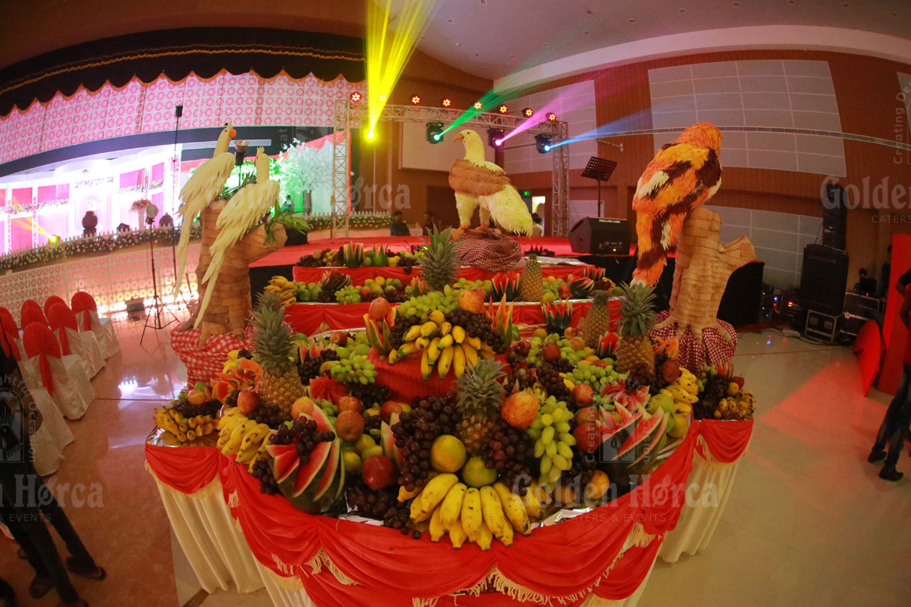 top caterers in kochi