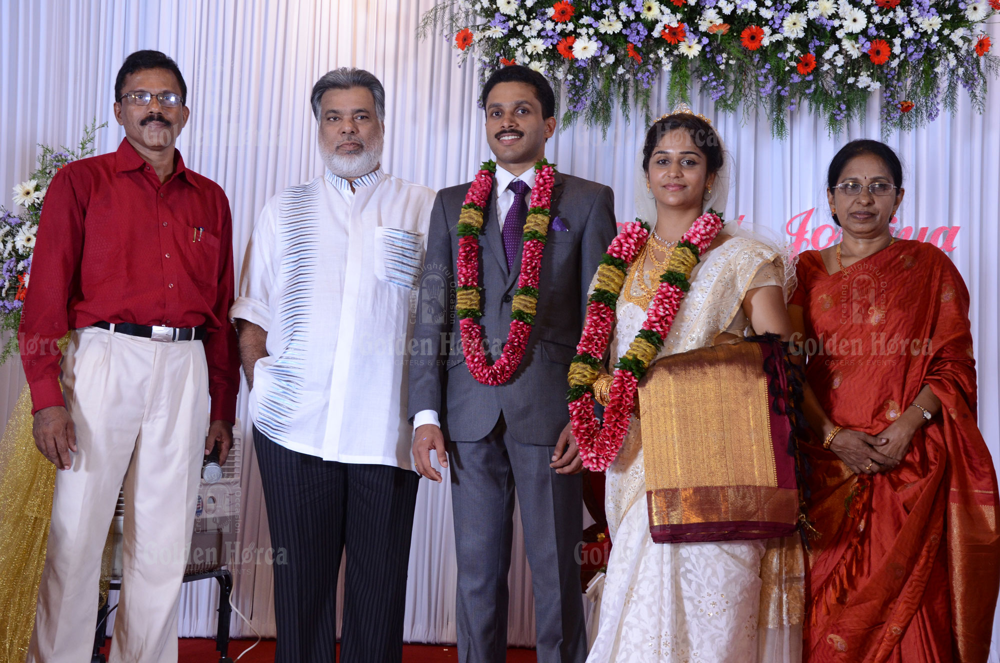 wedding planers in cochin