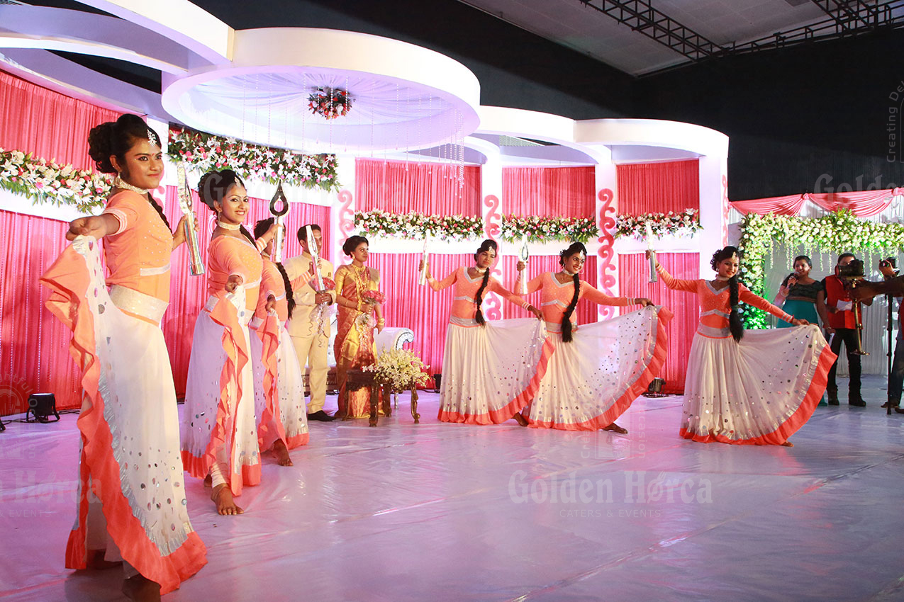 corporate events management kerala