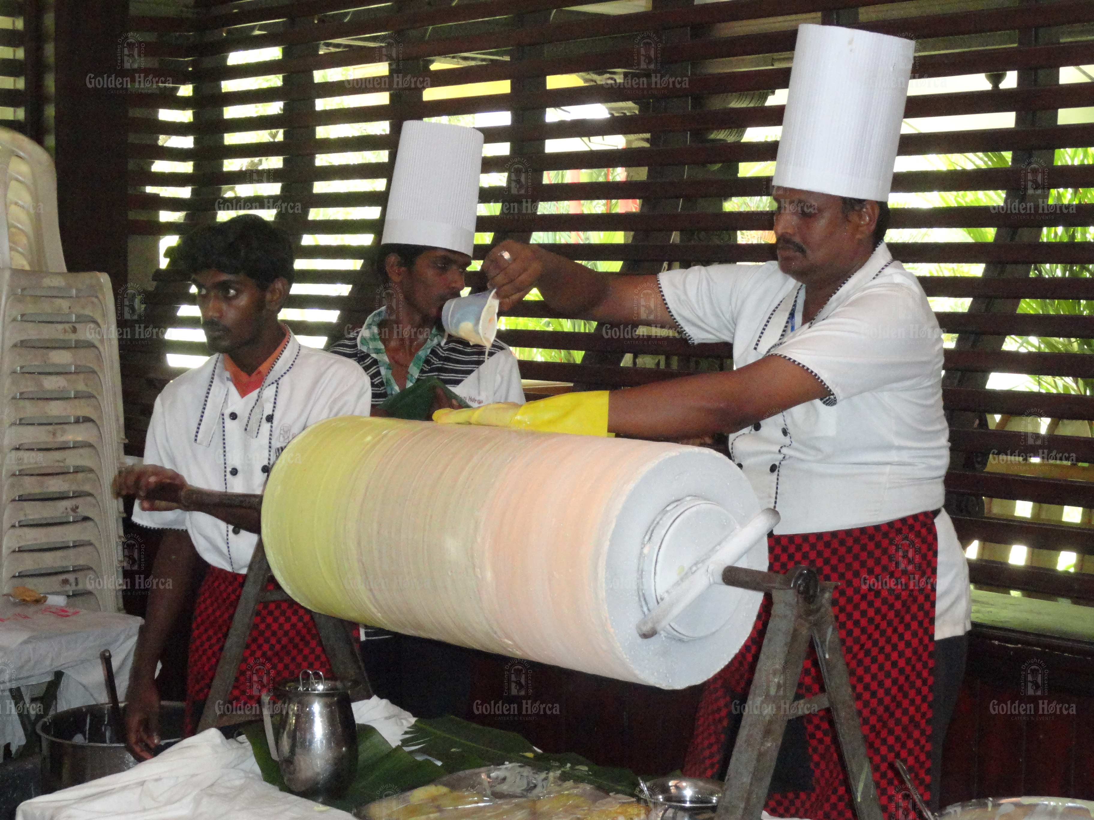 list of catering services in kochi