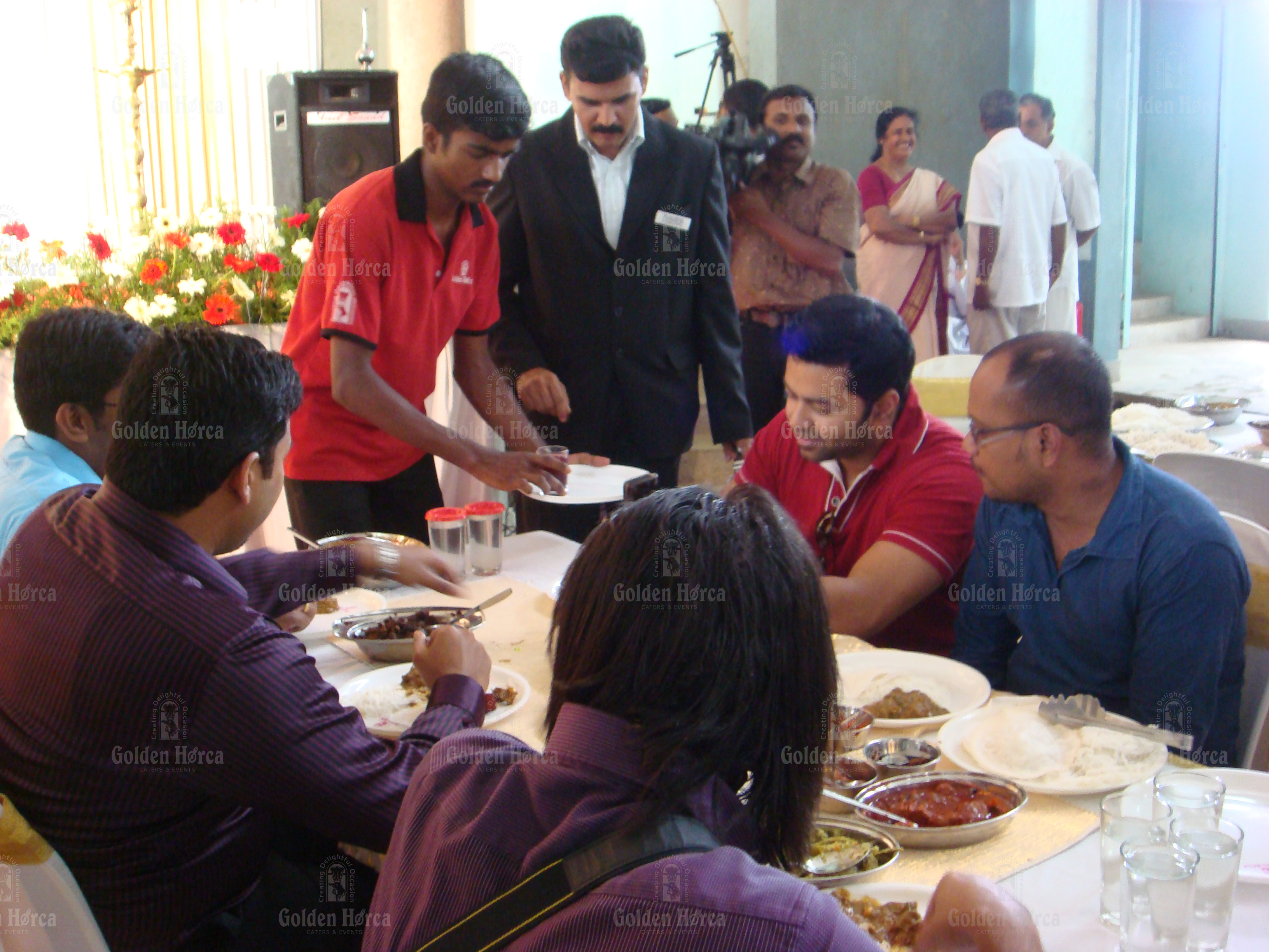 catering services in kerala