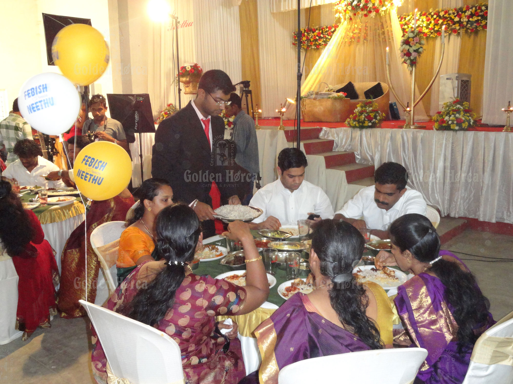 event management in kerala